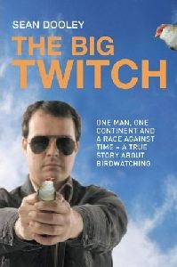 cover of The Big Twitch