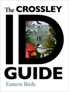 cover of The Crossley ID Guide: Eastern Birds, by Richard Crossley
