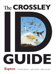 cover of The Crossley ID Guide: Raptors, by Richard Crossley, Jerry Liguori, and Brian Sullivan
