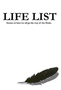 cover of Life List