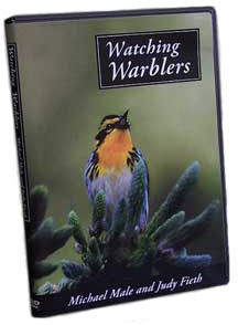 cover of Watching Warblers