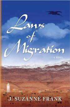 cover of Laws of Migration, by J. Suzanne Frank