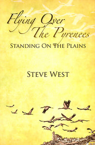 cover of Flying over the Pyrenees, Standing on the Plains