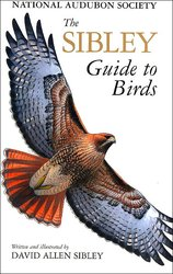cover of The Sibley Guide to Birds