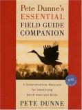 cover of Pete Dunne's Essential Field Guide Companion
