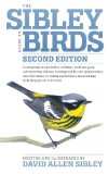 The Sibley Guide to Birds (Second Edition)