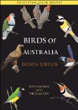 Birds of Australia: Eighth Edition