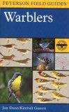 A Field Guide to Warblers of North America (Peterson Guide)