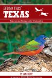 Birding Trails: Texas: Panhandle and Prairies & Pineywoods