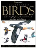 Illustrated Birds of North America: Folio Edition