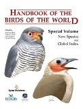 Handbook of the Birds of the World, Special Volume: New Species and Global Index