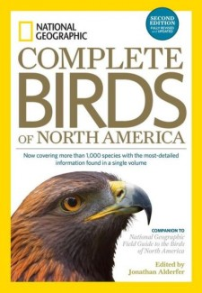National Geographic Complete Birds of North America 2nd Edition