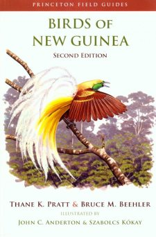 Birds of New Guinea 2nd Edition