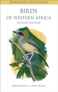 Birds of Western Africa 2nd Edition