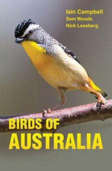 Birds of Australia Photographic Guide