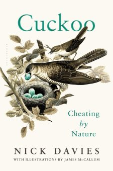 Cuckoo Cheating by Nature