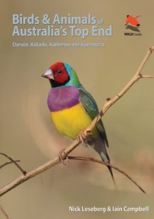 Birds and Animals of Australia's Top End