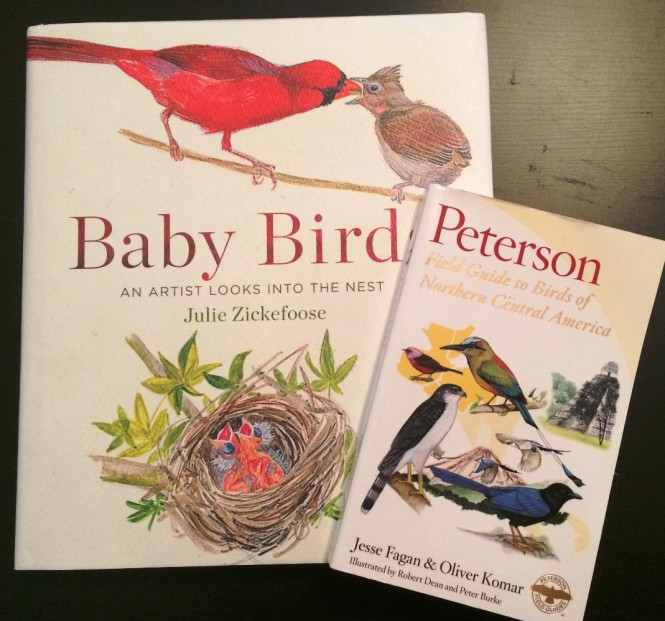Birder's Library 10th anniversary giveaway #2
