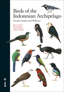 Birds of the Indonesian Archipelago: Greater Sundas and Wallacea