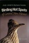 Birding Hot Spots of Central New Mexico
