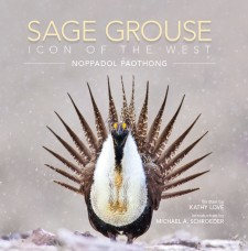 Sage Grouse: Icon of the West